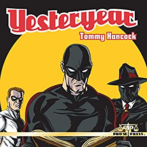 Yesteryear Audiobook