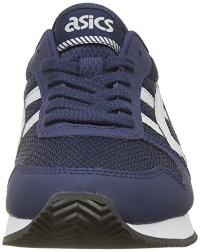 Sneaker peacoat glacier Ii 5896 Blu Grey Curreo Uomo Asics UEn7wczqH