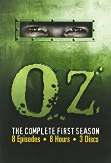 oz complete series all seasons torrent