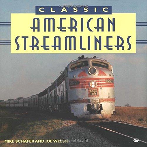 classic american railroads - 7