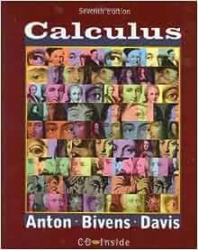 7th pdf calculus edition