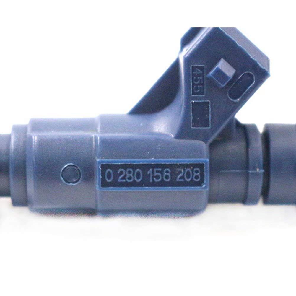 Fuel Injector 0280156208 For Polaris RZR Sportsman Ranger EFI 700 800
