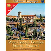 Parleremo Languages Word Search Puzzles Spanish: 4