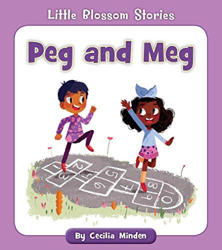 Peg and Meg (Little Blossom ()