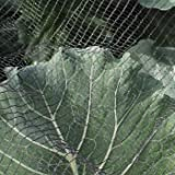 Soft Butterfly Protection Netting Insect Garden Netting 4m x 5m - More Sizes Available