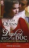 La chronique des Bridgerton, Tome 1 : Daphné et le duc par Quinn
