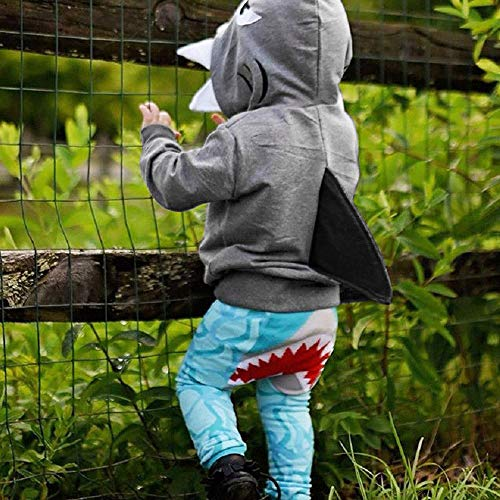 6303be02c Baby Toddler Girls Boys Fall Winter Warm Jacket Coats 1-5 Years Old Kids  Cartoon