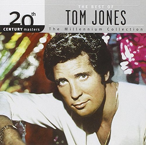 Tom Jones - Best Singles Of Time 65 - Zortam Music