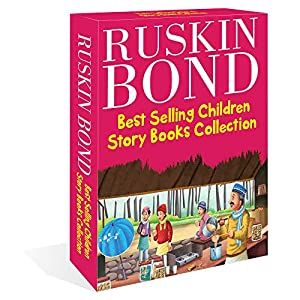 Ruskin Bond – Best Selling...