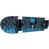 KPC Pro Skateboard Complete Natural