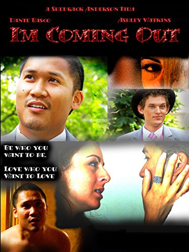 DVD : I'm Coming Out