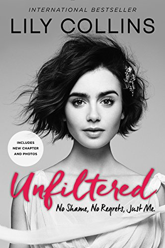 Unfiltered: No Shame, No Regrets, Just Me. - Malaysia Online Bookstore