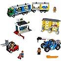LEGO City 60169 Town Cargo Terminal