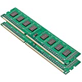 PNY Performance 8GB Kit (2x4GB) DDR3 1600MHz (PC3-12800) CL11 Desktop Memory - MD8GK2D31600NHS-Z