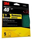 3M 31547 Stikit Green Corps 6'' 40E Grit Disc (Pack of 20)