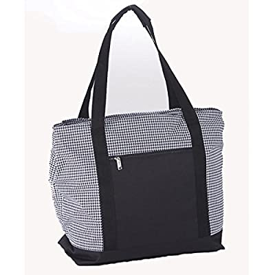 Lido 2-in-1 Insulated Cooler Bag
