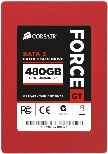 Corsair Sandforce 30GB SSD Driver for Windows 10