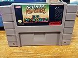 Super Mario All-Stars / Super Mario World: more info