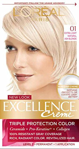 Amazon Com L Oreal Paris Hair Color Feria Multi Faceted