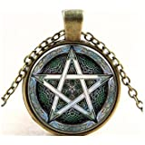 Lemonc Sweater chain time gem speed sell through foreign trade necklace