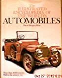 The Illustrated Encyclopedia of the World's Automobiles, David Burgess Wise, 0894790501