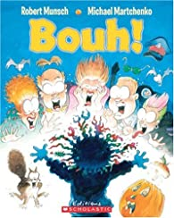 Bouh! par Robert Munsch