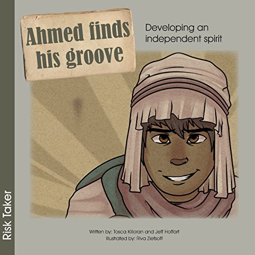 Ahmed Finds His Groove: Developing an Independent Spirit