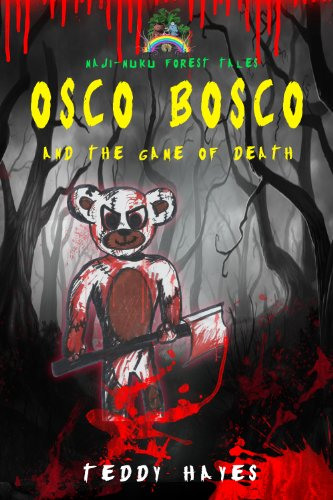 Osco Boso and the Game of Death (Maji Muku Forest)