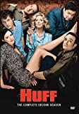 Huff - Season 2 (3 Discs)