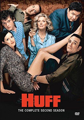 Huff   Season 2  3 Discs
