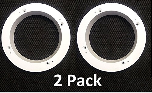 - JSP Manufacturing 2 Pack of White 1