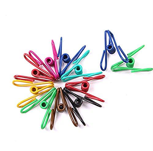 wire clothespins - 8