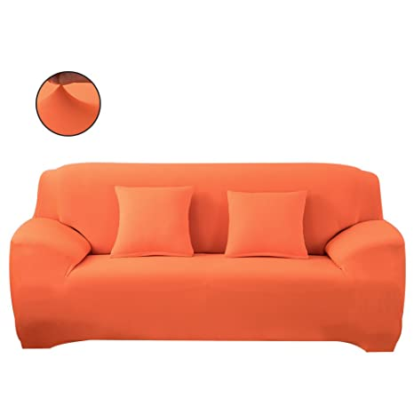 adjustable piece headrest luca home sofa free and orange with product garden loveseat set