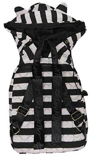 Betsey Johnson Carry On Bag - 9