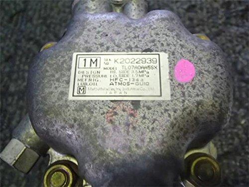 純正 ライフ JB1 JB2系 《 JB1 》 エアコンコンプレッサー P70500-18005200
