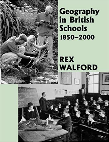Image result for rex walford geography in british schools