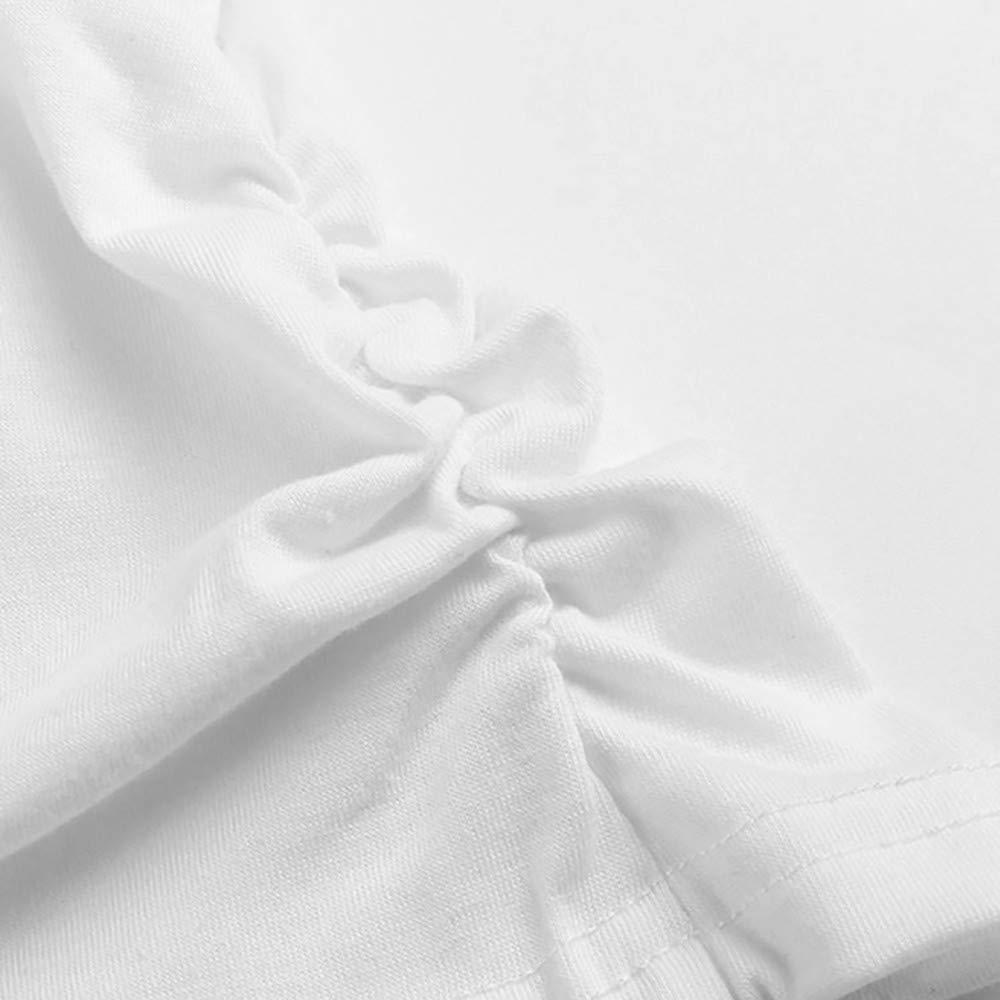 Mitlfuny Ropa premam/á Camisetas Mujer Lactancia de Maternidad Manga Larga Camisa Sandia Estampado Blusa Verano Oto/ño Madre Mujeres Algod/ón Enfermeria Embarazadas Embarazo Tops Pijama