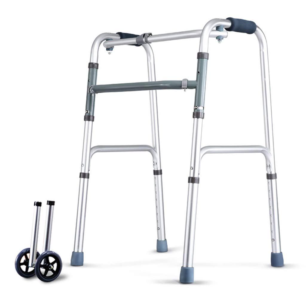 Walker SIDA Ligero Andador De Aluminio, Andador Móvil Y ...