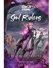 Soul Riders: Darkness Falling: 3