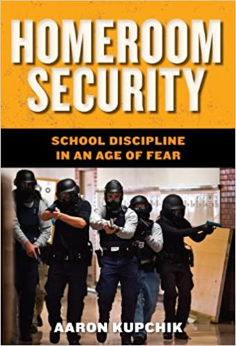 The Real School Safety Problem The LongTerm Consequences of Harsh School Punishment