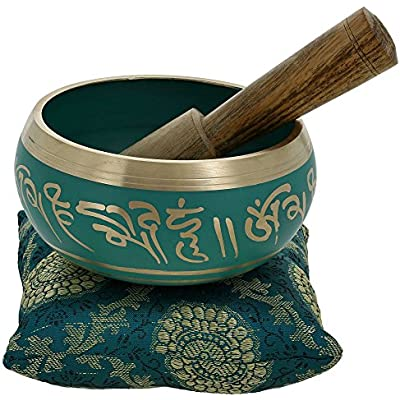 4-inches-hand-painted-metal-tibetan