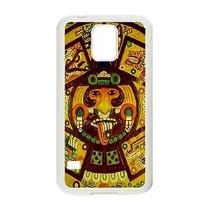 Egypt Cleopatra,Pyramid,Maya Samsung Galaxy S5 Case, Customize Egypt Cleopatra,Pyramid,Maya Case for Samsung Galaxy S5