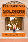 Reigning Soldiers, Marsha White, 1495222799