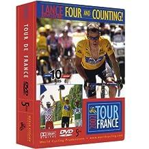 2002 Tour De France 10 hr