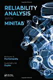 img - for Reliability Analysis with Minitab book / textbook / text book