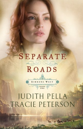 (Separate Roads (Ribbons West Book #2))