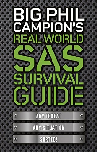 book cover of Stay Safe SAS-style