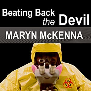 Beating Back the Devil Audiobook