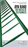 img - for The Virtue of Selfishness: Fiftieth Anniversary Edition book / textbook / text book