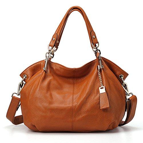 Soft Leather Handbags - 6